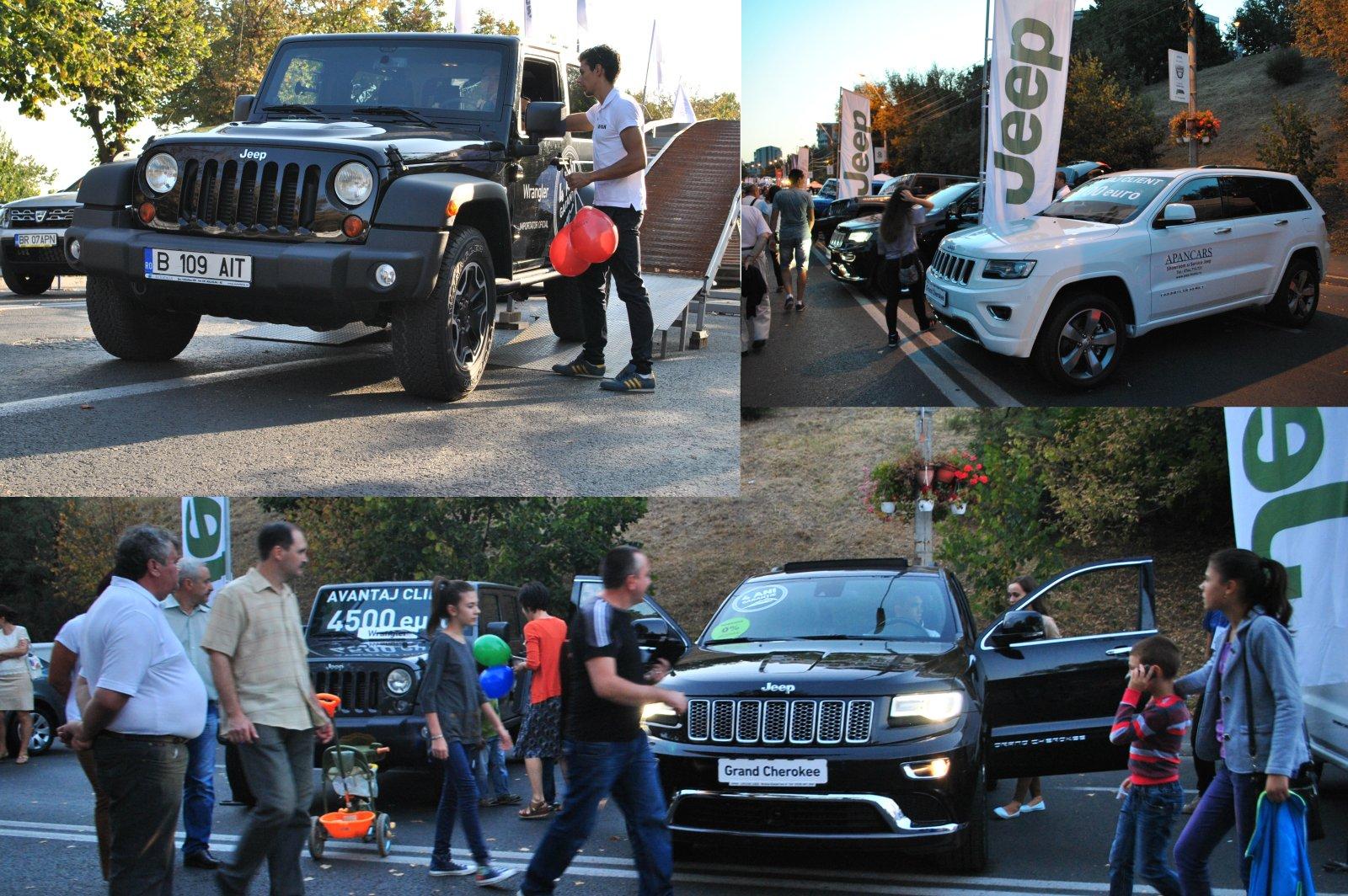 Galaţi Auto Show 2014