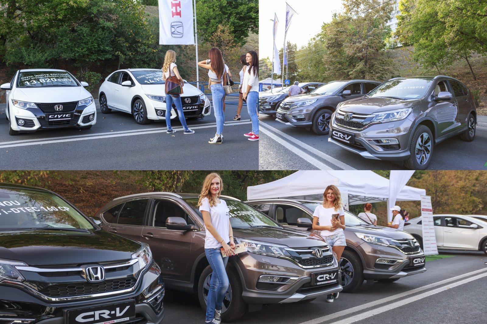 Galaţi Auto Show 2015