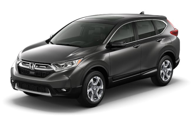 Honda CR-V 1.5T Executive - APAN CARS